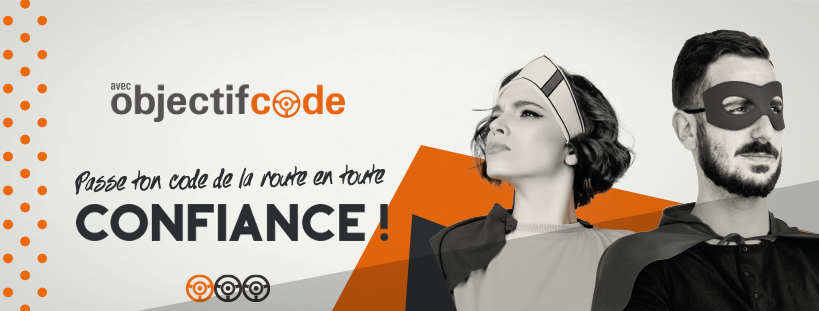Inscrivez vous en ligne pour votre code
